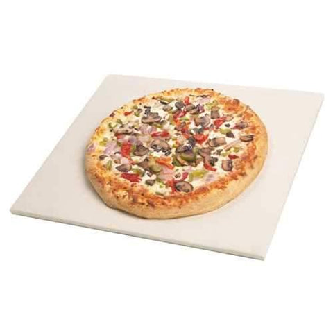 "Fox Run 3916 Square Pizza Stone 14"" x 15"""