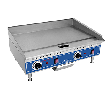 "Globe PG24E Griddle, electric, countertop, 24""W"