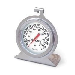 CDN POT750X High Heat Oven Thermometer, 100 to 750°F