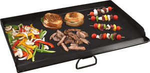 "Camp Chef SG60 Cast Iron Flat Top Grill 14"" x 32"""