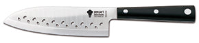 Smart Kitchen 06-605 Hasaki Santoku Knife 6.25""