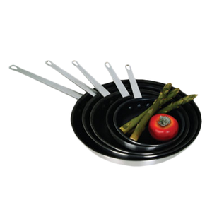 "Thunder Group ALFPEX002C Fry Pan 8"" Aluminum Non-Stick"