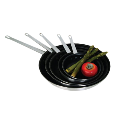 "Thunder Group ALFPEX004C Fry Pan 12"" Aluminum Non-Stick"