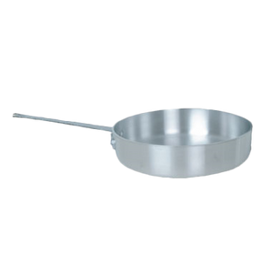 Thunder Group ALSAP002 Aluminum Saute Pan, 3 Qt Capacity