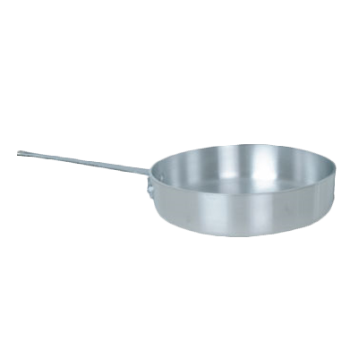 Thunder Group ALSAP004 Aluminum Saute Pan, 7 Qt Capacity