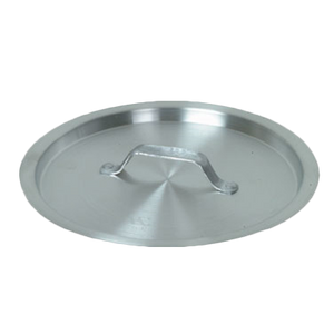 Thunder Group ALSAP102 Saute Pan Cover Aluminum Fits 3qt Pan