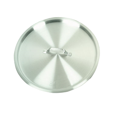 Thunder Group ALSKSP103 16Qt Stock Pot Lid, Aluminum