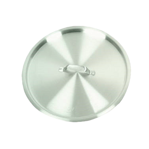 Thunder Group ALSKSP107 40Qt Stock Pot Lid, Aluminum