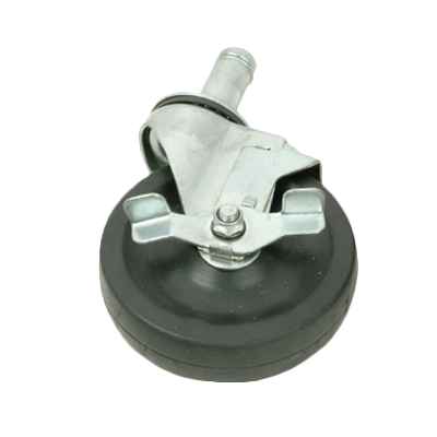 Thunder Group PLCB5140B Stem Caster (1ea)