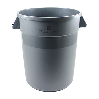 Thunder PLTC032G Trash Can