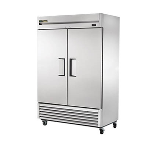 True T-49-HC Refrigerator, Reach-in, Two-Section