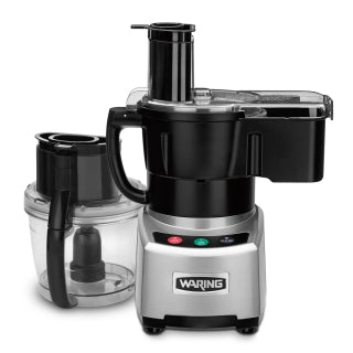 Waring WFP16SCD Commercial Food Processor 4qt Capacity, 120V/60/1-ph