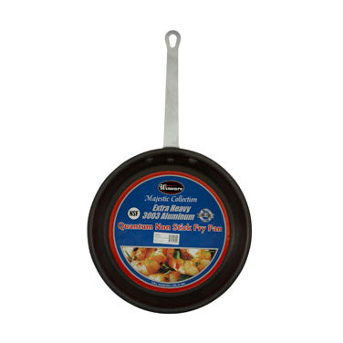 Winco AFP-12NS Majestic™ Aluminum Non-Stick Fry Pan 12""