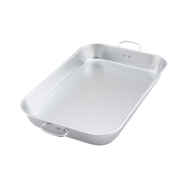 "Winco ALBP-1218 Baking Pan 17-3/4"" x 11-1/2"" X 2-1/4"""