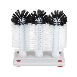 Winco GWB-3 Glass Washer Brush