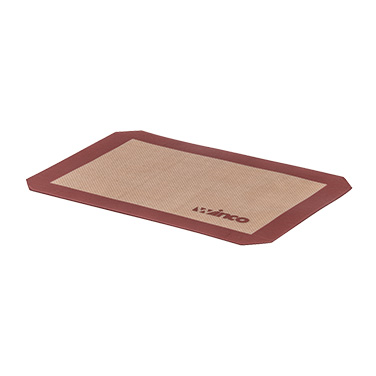 "Winco SBS-24 Baking Mat 16-3/8"" x 24-1/2"""