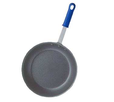 "Vollrath Z4014 Wear-Ever® Aluminum Fry Pan - 14"", with CeramiGuard® II Non-Stick Coating"