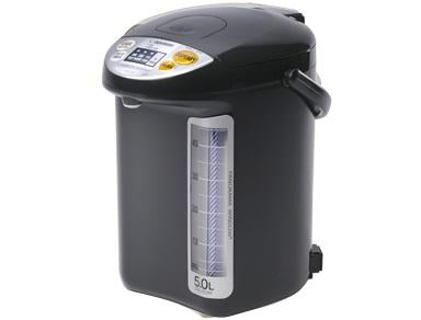 Zojirushi CD-LTC50 Water Boiler & Warmer, 169 oz. Capacity, 120 volts / 800 watts
