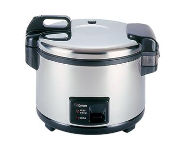 Zojirushi NYC-36 Electric Rice Cooker & Warmer, Capacity 20 cups / 3.6 liters,120 volts /1,300 watts
