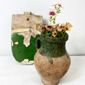 Rustic ceramics and stoneware