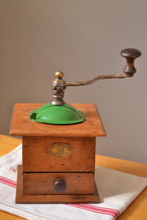 Japy Freres Moulin Coffee Grinder