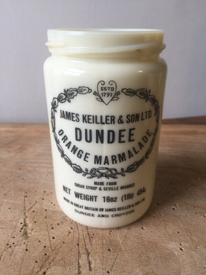 James Keiller Marmalade Pot
