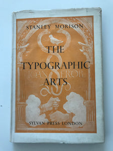 The Typographic Arts