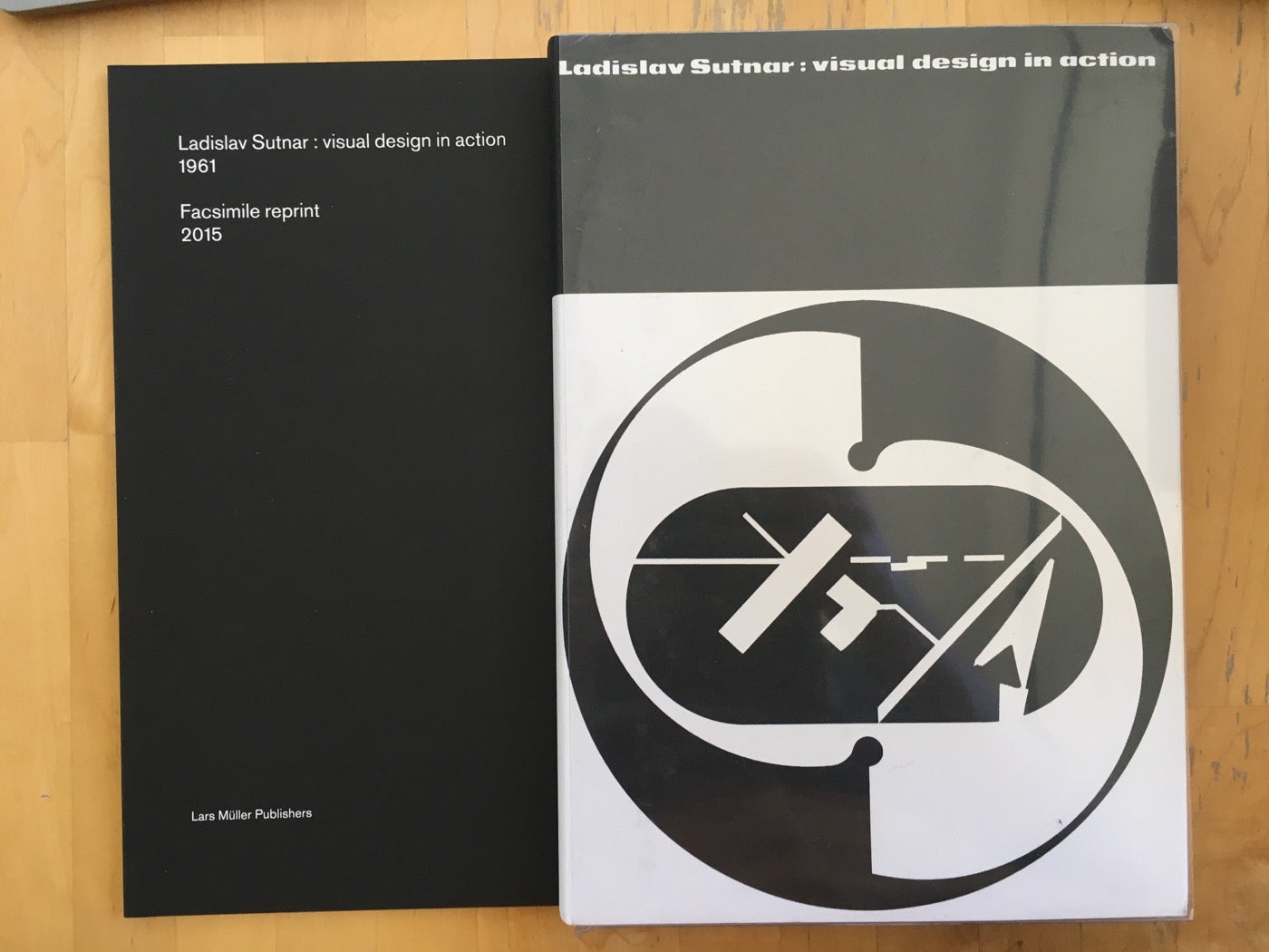Ladislav Sutnar: Visual Design in Action