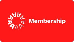 Charter Membership Black (Monthly)