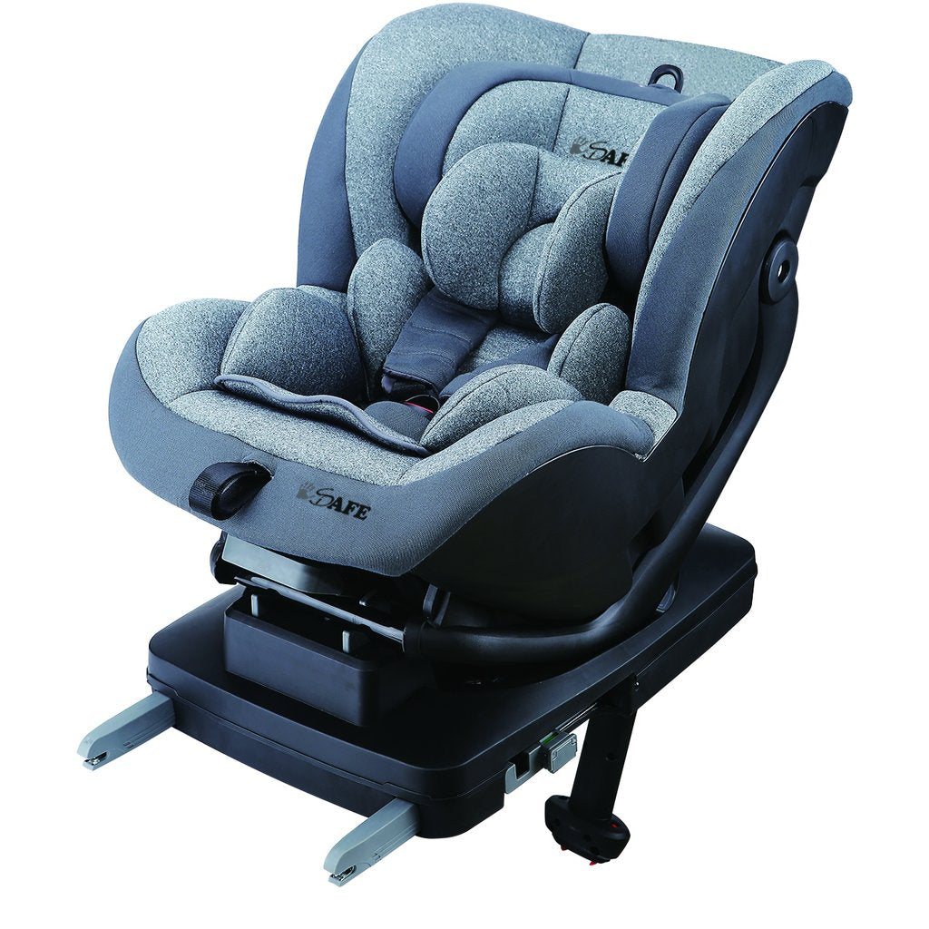 iSafe Car Seat Aurora Group 0+ 1 - Moon Light (ISOFIX)
