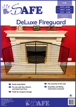 iSafe Deluxe Classic Fireguard