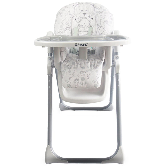 iSafe Mama Highchair - Mother Bear