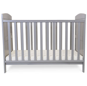 Silver Cross Cot Bed