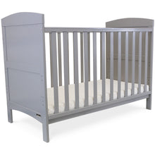 Argos Cot Bed Baby Furniture Grey