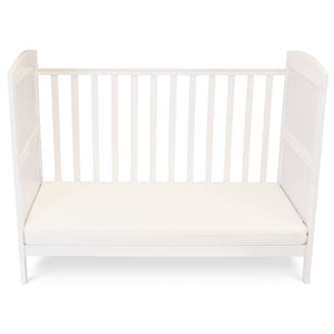 isafe cotbed cot white