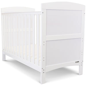 Amazon Cots Baby Beds White