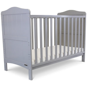 iSafe Cotbed Grey