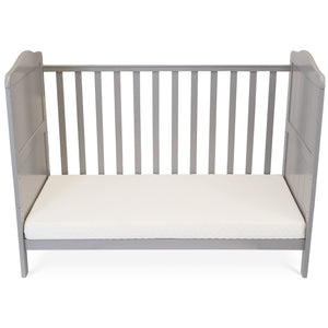 Baby Toddler Junior Bed Sofa Grey