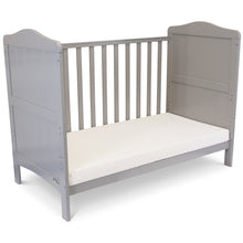 Junior Bed Grey