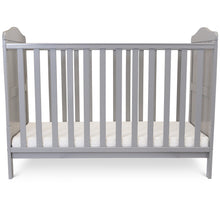 Award Wining Cot Grey