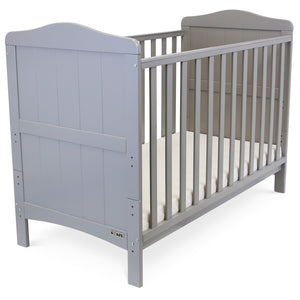 Mothercare Cot Bed Grey