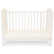 Baby Cot Cosatto White