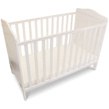 Girls Cot Bed Crib