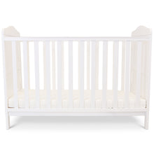 Baby Mattress With Cot Cotbed