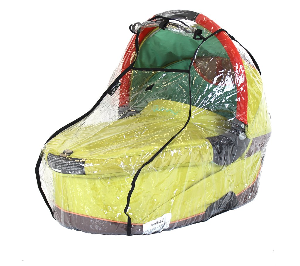 Carrycot Raincover (Drm)