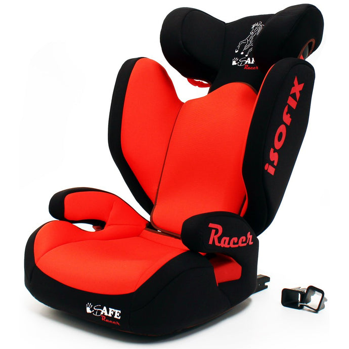 iSafe Car Seat Group 2-3 Racer (ISOFIX)