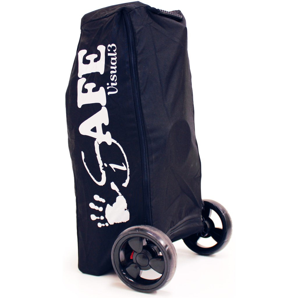 i-Safe Visual 3 Travel Bag