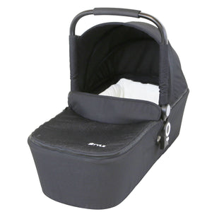 iStyle 3 in 1 Pram Travel System (Black)