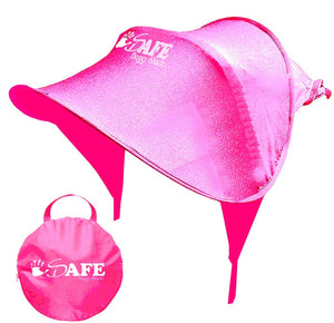 i-Safe Buggy Shade - Pink