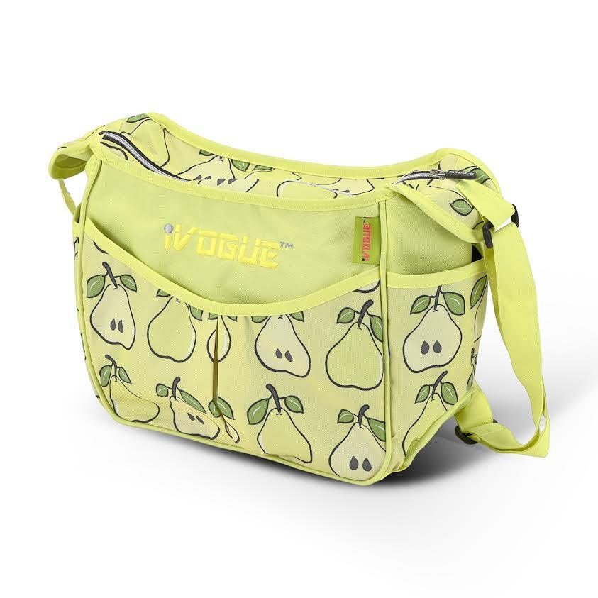 Changing Bag iVogue (Pear)